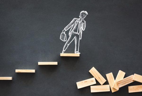 10 steps to failure